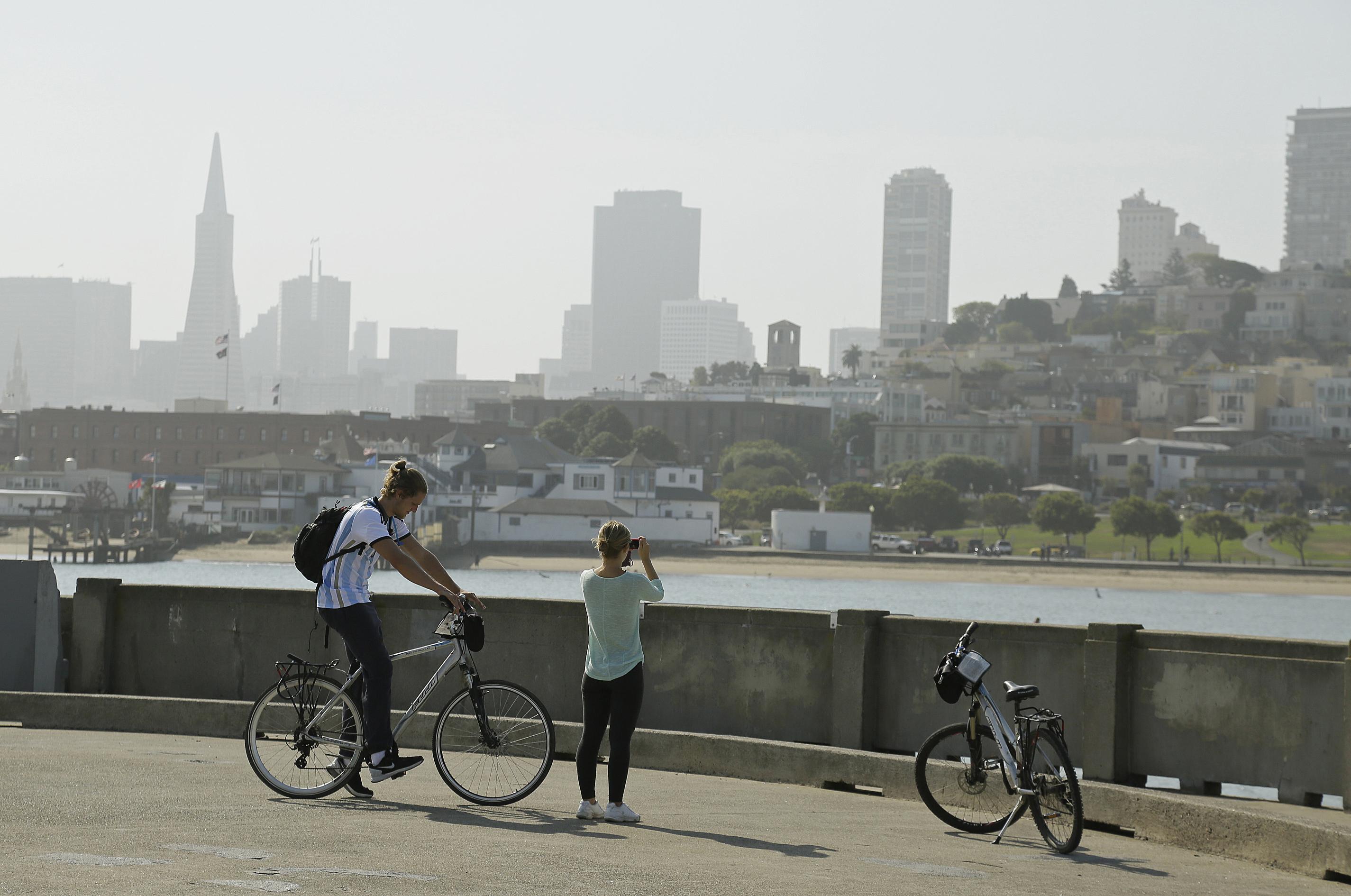 Man Shot, Killed While Playing 'Pokemon Go' in San Francisco's Fisherman's Wharf