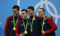 How Do Olympic Athletes Pay the Electric Bill?