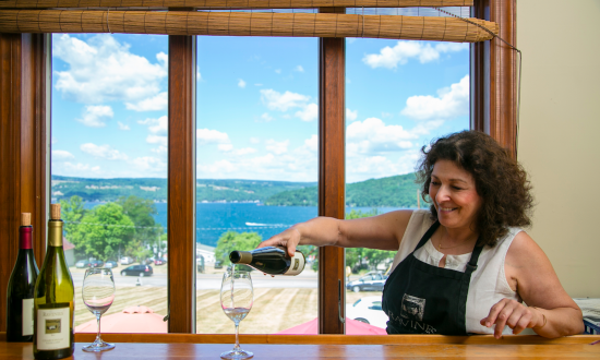 New York's Finger Lakes: Go for the Wines, Stay for the Friendliness