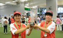 Lawn Bowls Classic Kicks Off with Qualifying Competitions