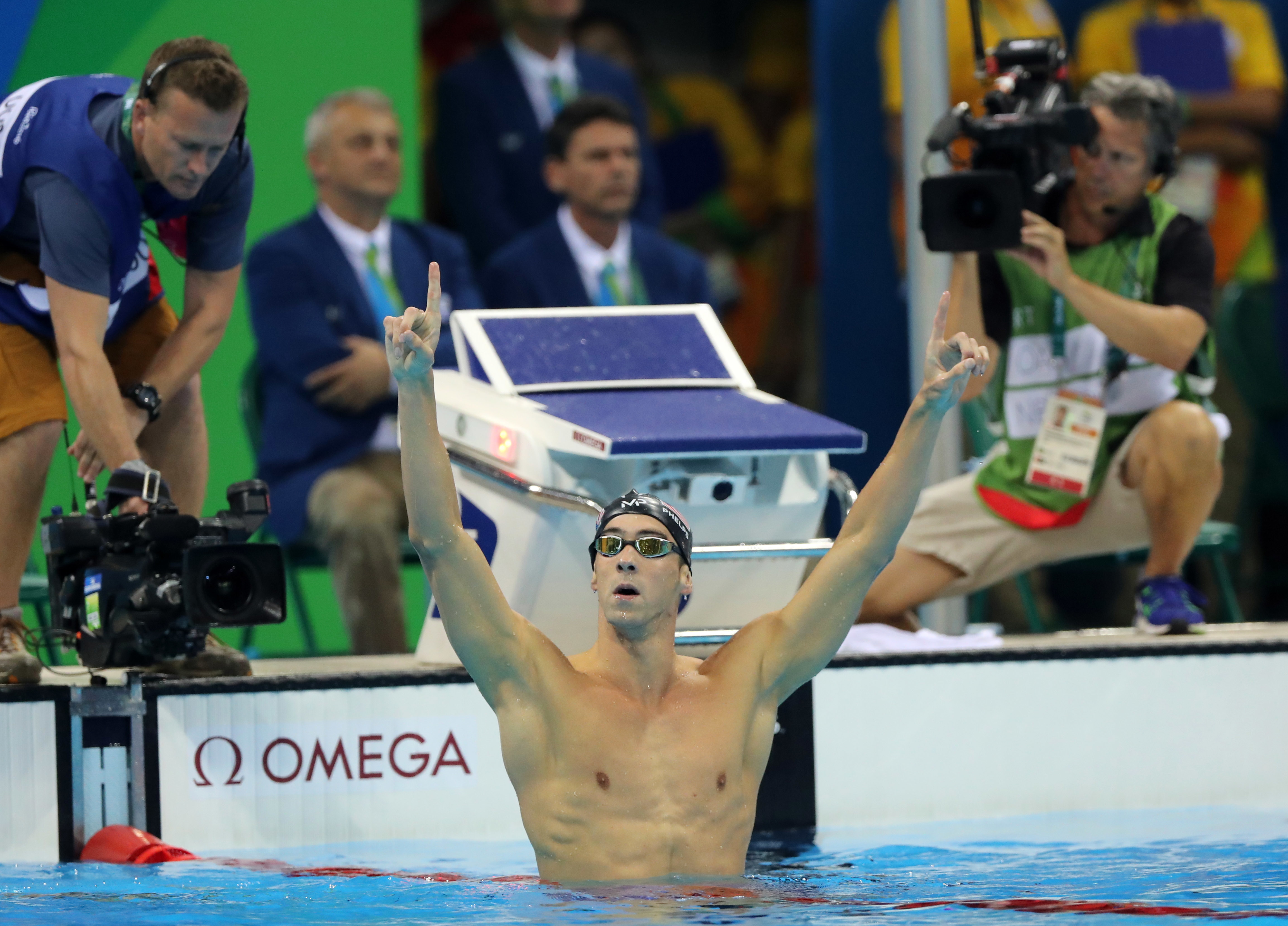 US Olympic Medalists Owe Taxes on Their Medals, Bonuses