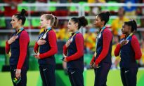 Gabby Douglas Reveals the Medical Condition That Landed Her in Hospital