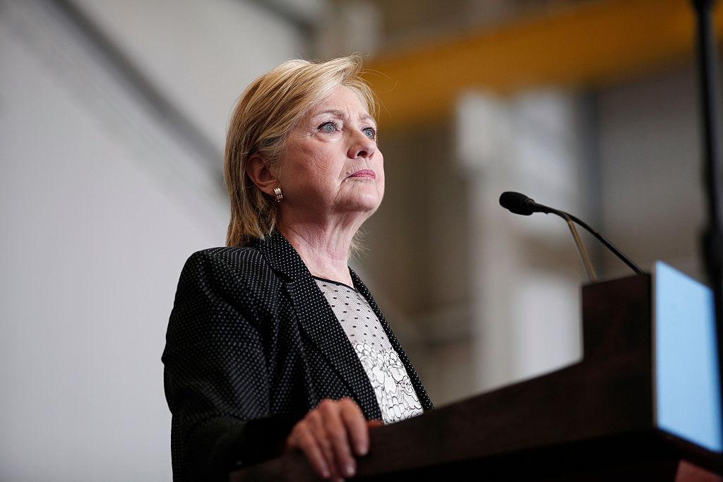 Report: FBI, US Attorney Probing the Clinton Foundation