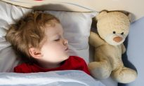Obesity and Nearsightedness Are Serious Threats to Children's Health
