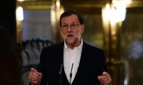 Rajoy: 3rd Vote Would Make Spain 'Laughingstock of Europe'