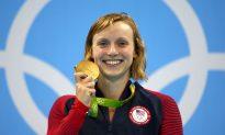 Katie Ledecky Turns Down Career Worth Millions