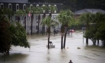 3 Killed, Thousands Rescued in Southeast Louisiana Floods