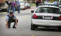 Chicago Shootings: 39 People Shot, 4 Dead in Weekend Violence