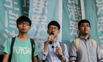 Hong Kong Students Who Sparked Mass Pro-Democracy Protest Won't Be Political Prisoners