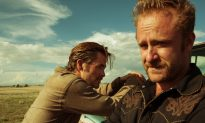 Movie Review: 'Hell Or High Water': A Post-Occupy Western