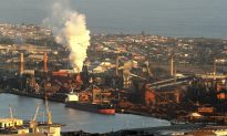 NSW Government Approves Port Kembla Gas Terminal