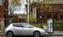 Electric Cars—at Current Cost and Capability—Could Meet 87 Percent of America's Driving Needs
