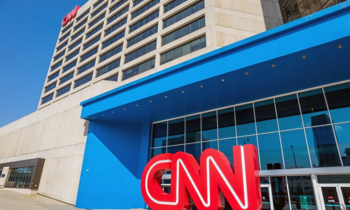 CNN Calls on Facebook to Censor InfoWars for 'Fake News'