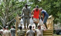 White House Says Feds Doing Their Part in Flood Response