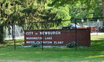 Newburgh's City Manager Asks DEC's Help as Washington Lake Rises