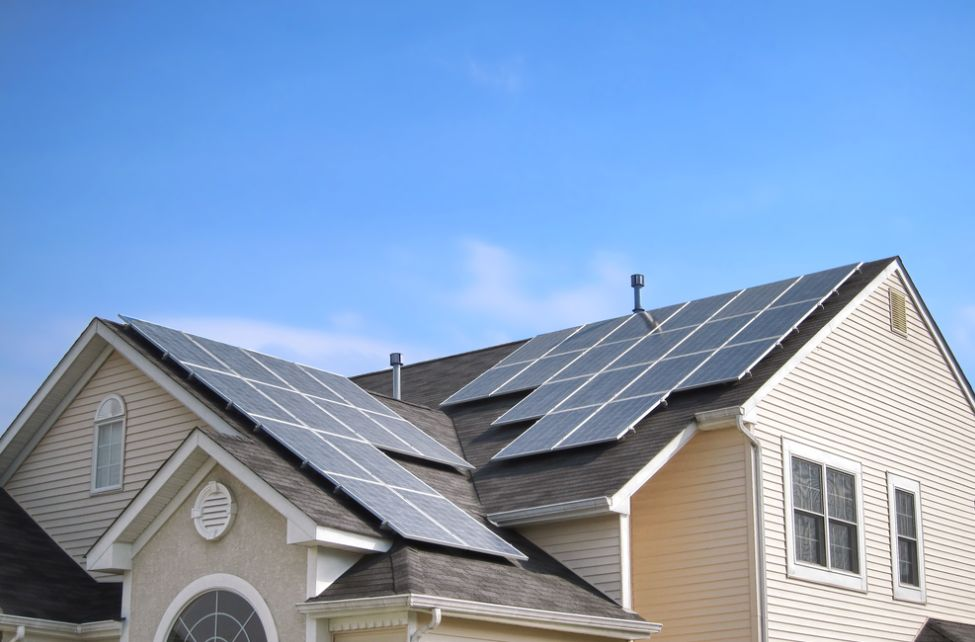 Are Solar Panels Ugly Or Beautiful
