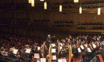 CD Review: 'Dmitri Hvorostovsky Sings of War, Peace, Love and Sorrow'