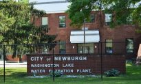 Newburgh Residents to get New Biomonitoring Program to Aid Water Contamination Victims