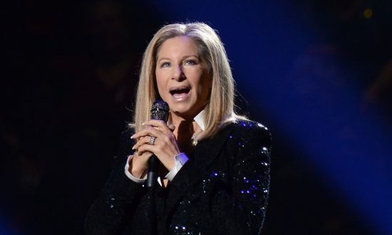 Barbra Streisand Says She Cloned Her Dog Twice