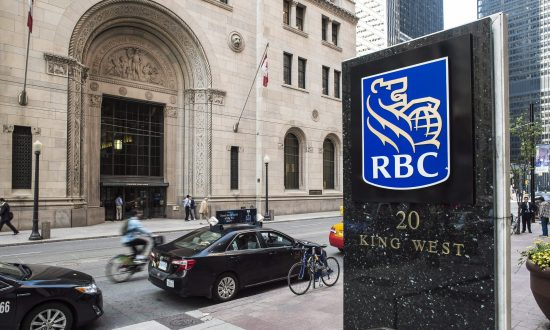 RBC 'Closely Monitoring' Vancouver, Toronto Housing Markets