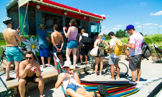 A Foodie's Guide to the Rockaways