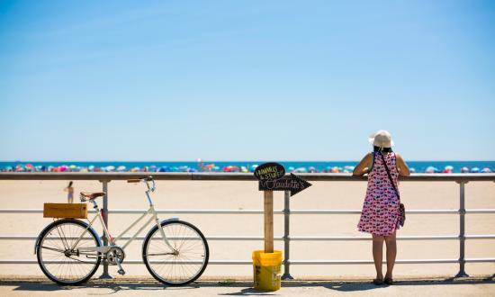 For Summer's Last Hurrah, Head to the Rockaways