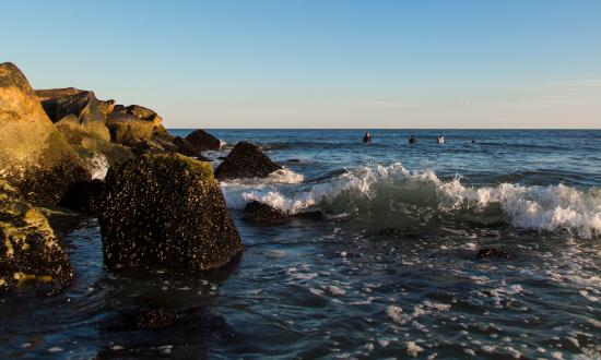 The Rockaways: A Surfer's Favorite Spots