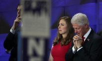 Hillary and Bill Clinton Defend Clinton Foundation, Chelsea Clinton to Stay on Foundation Board