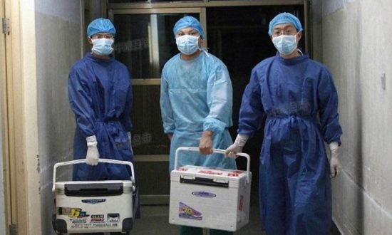 Canada Must End Complicity in China's Brutal Organ-Trafficking Regime