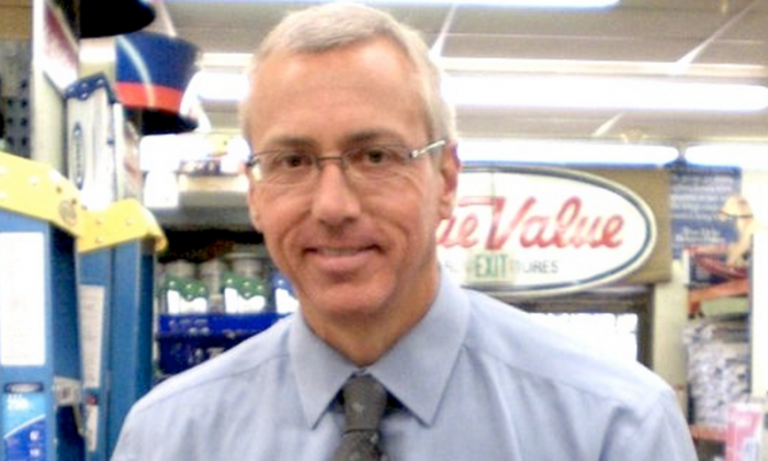 Dr. Drew Pinsky (Creative Commons)