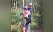 Mother's Tearful Selfie Revealing Struggles of Parenting Goes Viral