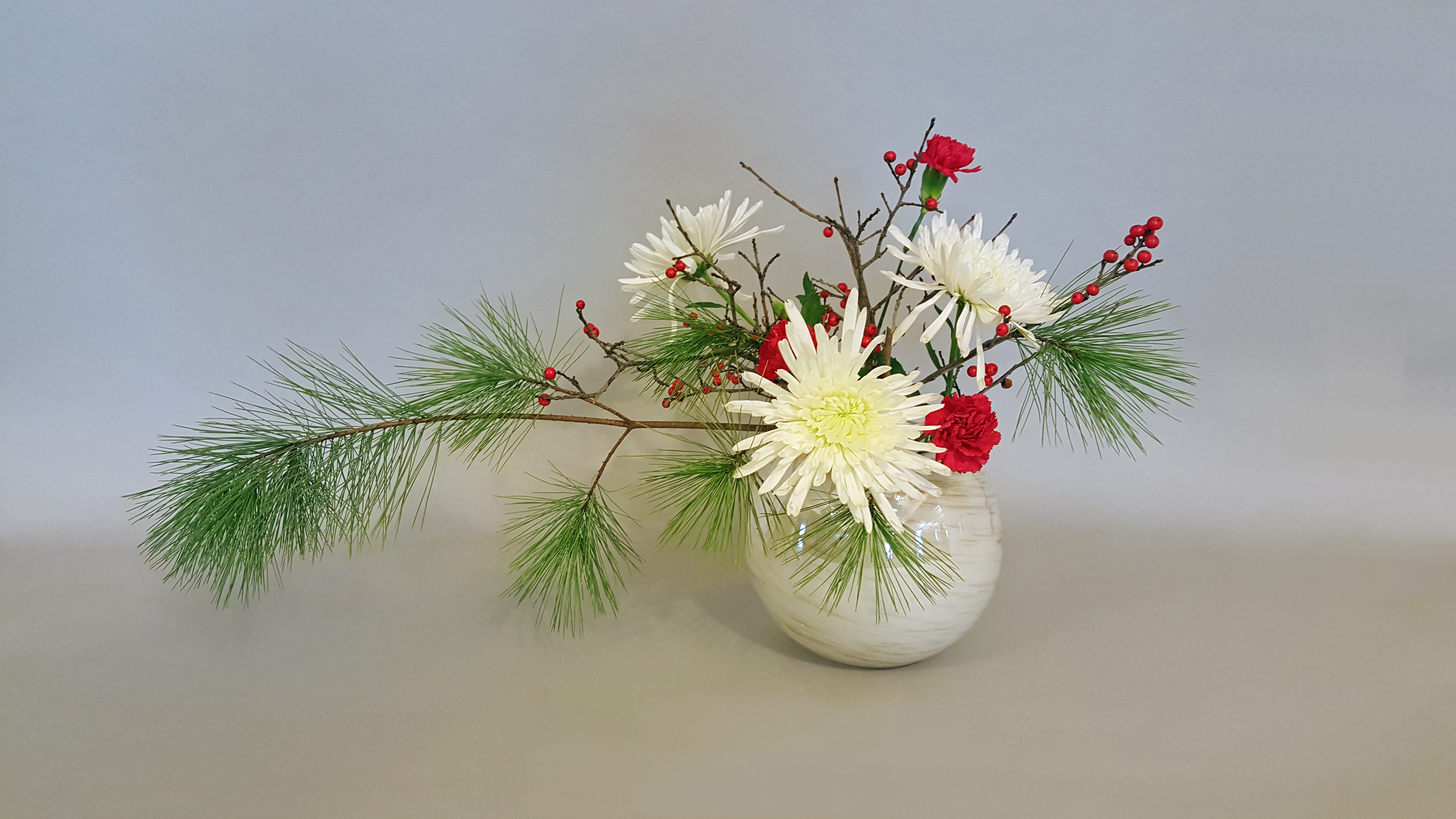 Ikebana: More Than Just Floral Design, It's a Contemplative Art