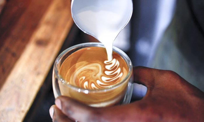 Moderate Coffee Drinking More Likely to Benefit Health