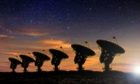 SETI Investigates Unusual Radio Signal From Space