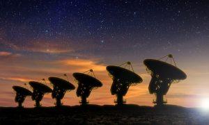 SETI Investigates Unusual Radio Signal From Space