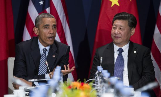 At G-20 Summit in China, President Obama, Xi Jinping Can Leave Lasting Legacy