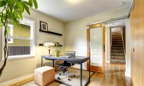 Choose Home Office Furniture That Inspires