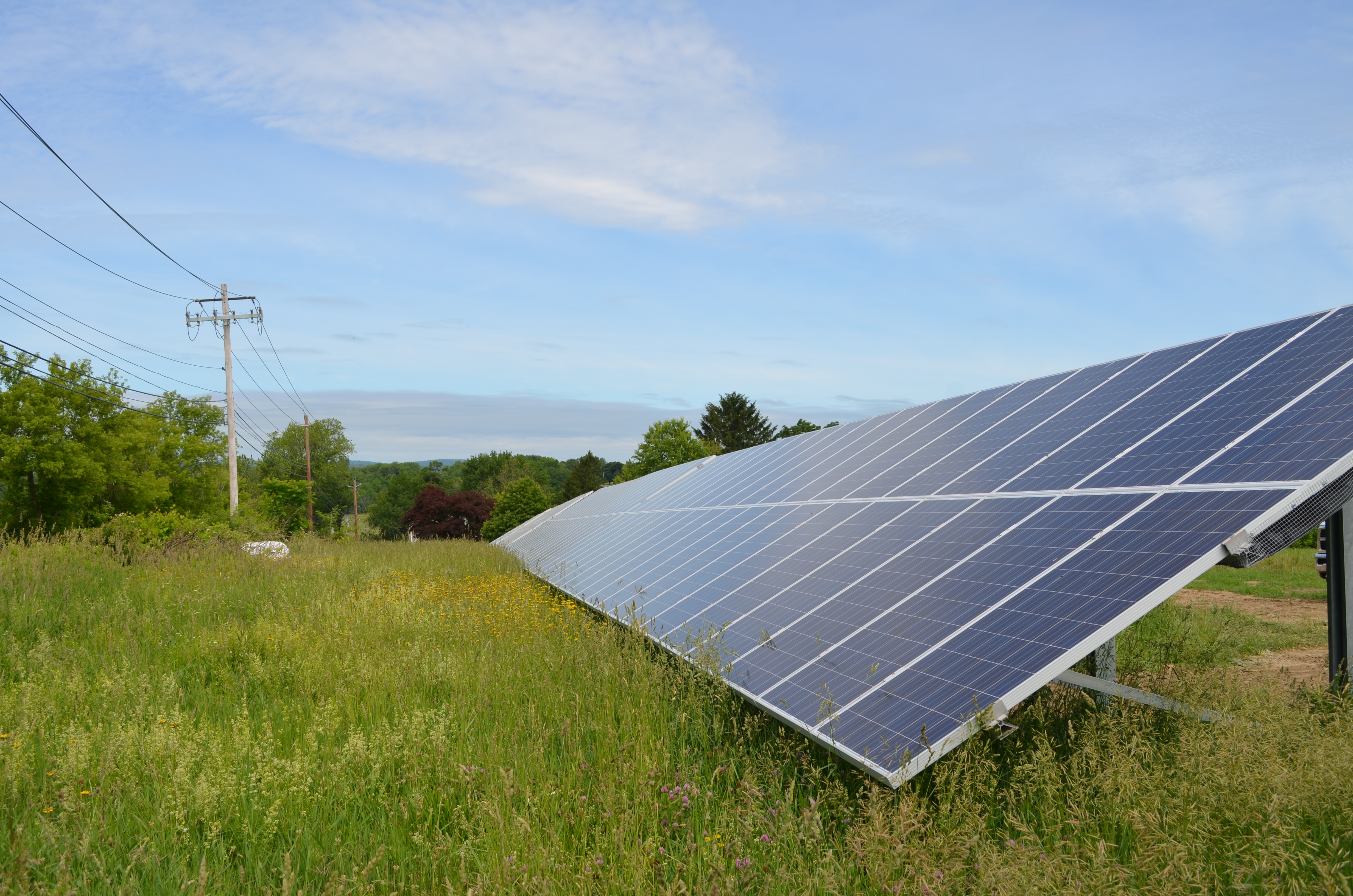 Goshen Drafts Law to Regulate Alternative Energy Systems