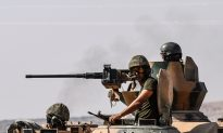 Turkey's Fight Against Kurds in Syria Possible Due to Deal With Russia