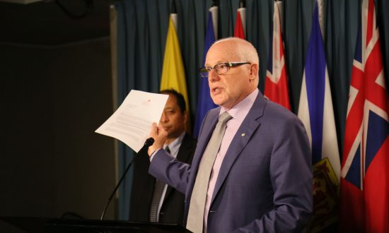 Canada-China Relations: Comprehensive Rights Strategy Needed, Says Amnesty