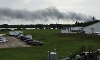 Explosion at SpaceX Launch Pad Destroys Rocket, Facebook Satellite
