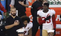Russell Wilson Responds to Kaepernick's Anthem Protest