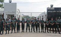 Bangladesh Executes 5th Islamist Party Leader for 1971 War