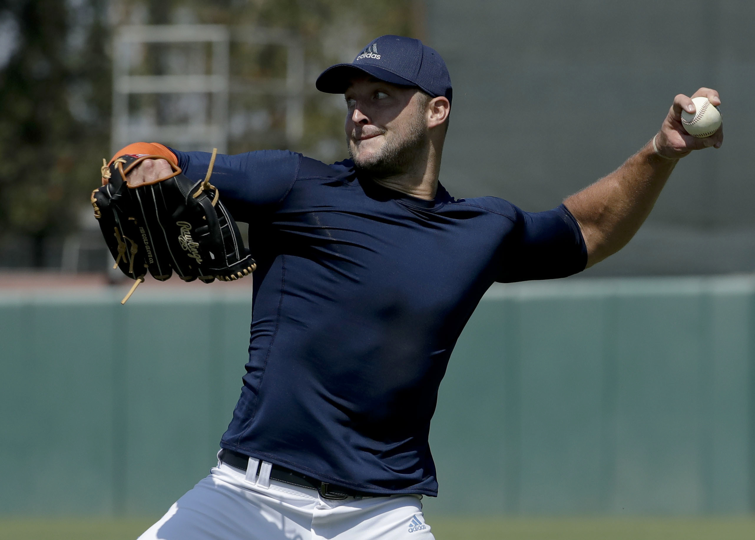 Tim Tebow Draws Interest From Atlanta Braves After Baseball Workout