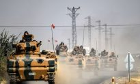 Turkey's Dangerous Game of Russian Roulette in Syria