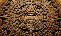 Mayan Calendar Similar to Ancient Chinese: Early Contact?