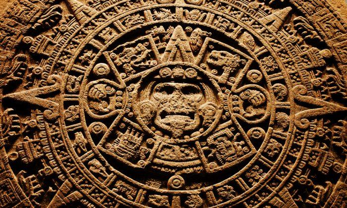 Art Ucalgary Calendar : Mayan calendar similar to ancient chinese early contact