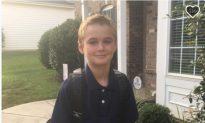 11-Year-Old South Carolina Boy Dies Playing 'Choking Game'