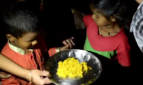 'Robin Hood Army' Feeds the Poor in India, Pakistan (Video)