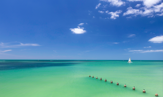 Fall Getaway: Clearwater Beach